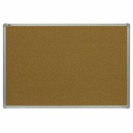Доски - Доска пробковая для объявлений 120x180 см,…, 0