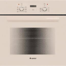 Духовые шкафы - Духовой шкаф электрический GEFEST ЭДВ ДА 622-02 В1, 0