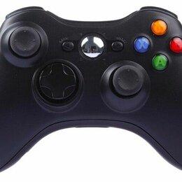 Игровые приставки - Xbox 360 controller беспроводной, 0
