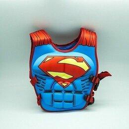 Спасательные жилеты и круги - Плавательный жилет для ребенка - Супермен, 0