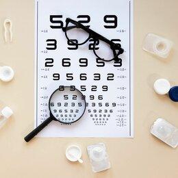 Врачи - Врач-офтальмолог, 0