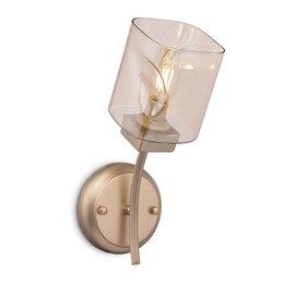 Бра и настенные светильники - Бра Freya Isabella FR5095WL-01G, 0