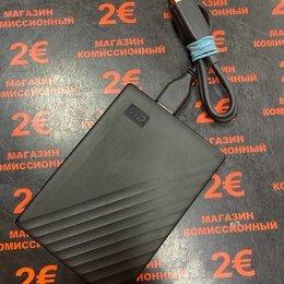 Жёсткие диски и SSD - Внешний жесткий диск 1тб WD , 0