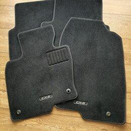 Аксессуары для салона - Текстильные коврики на Mazda CX-5, 0