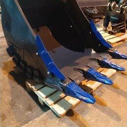 Спецтехника и навесное оборудование - Ковш усиленный для экскаваторов от 18 до 55 тонн, 0