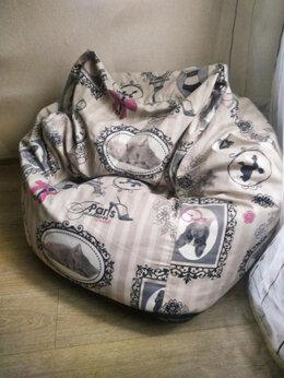 "Кресла-мешки - Кресло-мешок ""Кошка"", 0"