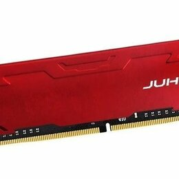 Модули памяти - Новая оперативная память ddr3 8gb Juhor PC3-1600, 0