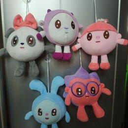 Мягкие игрушки - Мягкие игрушки Малышарики, 0