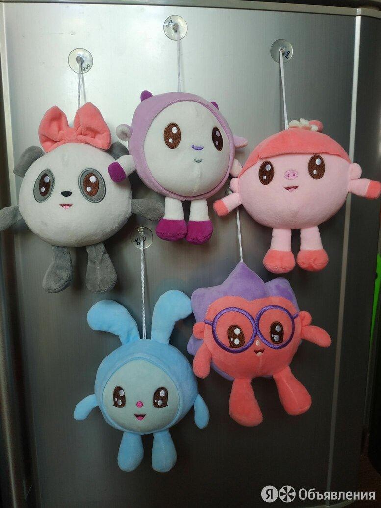 Мягкие игрушки Малышарики по цене 150₽ - Мягкие игрушки, фото 0