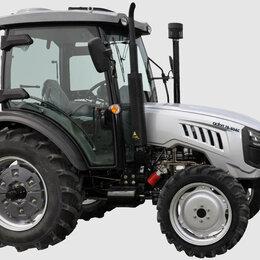 Спецтехника и навесное оборудование - Трактор СКАУТ TB-804С, 0