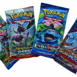 Настольные игры - Pokemon винтаж волшебники из побережного бустер упаковки (базовый набор-Neo), 0