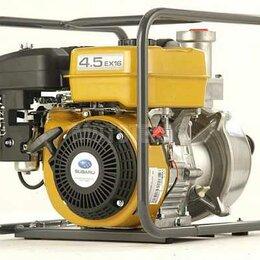 Мотопомпы - Мотопомпа бензиновая Caiman (Кайман) CP - 207C, 0