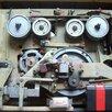 Катушечный магнитофон ''Дайна'' (Эльфа-29) по цене 2200₽ - Музыкальные центры,  магнитофоны, магнитолы, фото 8