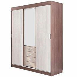 Шкафы, стенки, гарнитуры - Шкаф Лидер 3М, 0