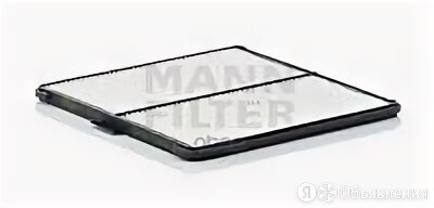 Фильтр Салона Chevrolet Matiz, Spark 2005=> MANN-FILTER арт. CU 2012 по цене 1050₽ - Отопление и кондиционирование , фото 0