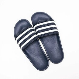 Шлепанцы -   Сланцы Adidas , 0