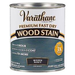 Масла и воск - Интерьерные лаки, масла Varathane Масло Varathane Fast Dry тонирующее Выветре..., 0