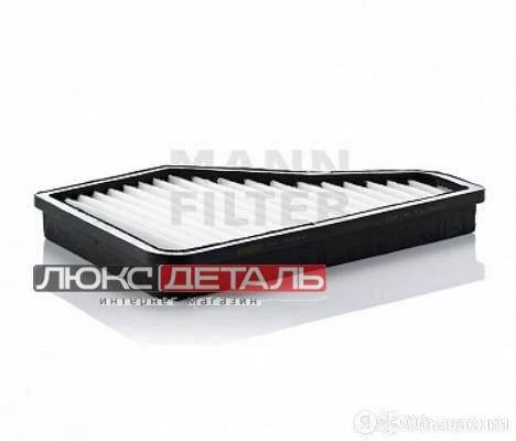 MANN-FILTER CU4007 Фильтр салона  по цене 2204₽ - Отопление и кондиционирование , фото 0