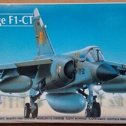 Сборные модели - Модель 80316 Mirage F1 CT Heller 1/72, 0