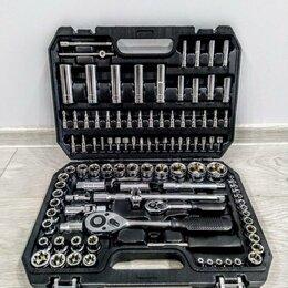 Наборы инструментов и оснастки - Набор инструментов , 0