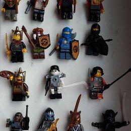 Игровые наборы и фигурки - Лего фигурки, 0