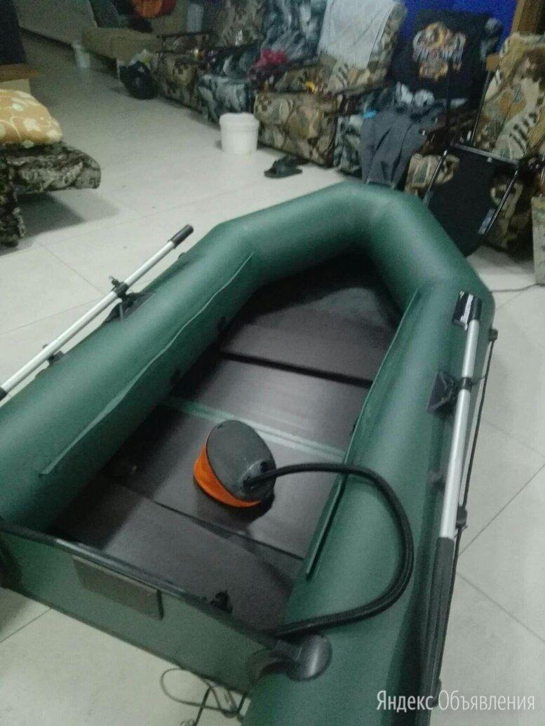 Продаеттся лодка с мотором по цене 30000₽ - Надувные, разборные и гребные суда, фото 0
