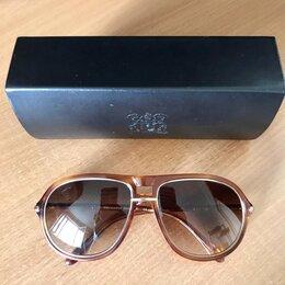 Очки и аксессуары - Солнцезащитные очки Trussardi , 0