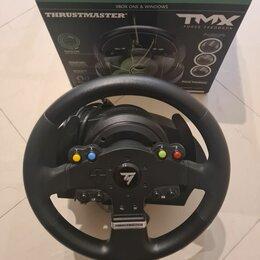 Рули, джойстики, геймпады - TMX Pro Thrustmaster руль игровой, 3 педали., 0