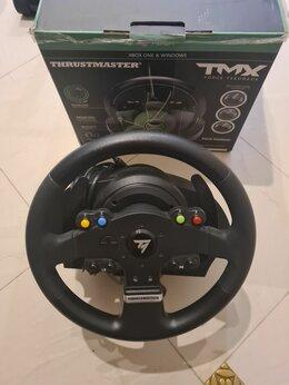 Рули, джойстики, геймпады - TMX Pro Thrustmaster руль игровой, без педалей…, 0