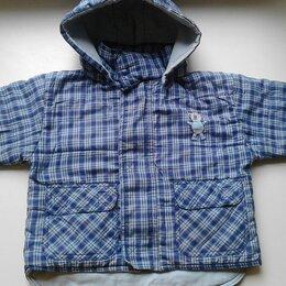 Куртки и пуховики - куртка для мальчика J.F.B. 12-18(80-86), 0