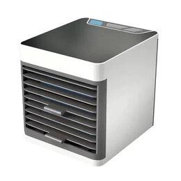 Очистители и увлажнители воздуха - Мини-кондиционер, увлажнитель, 0