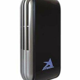 Ионизаторы - Воздухоочиститель-ионизатор Атмос HG-150, 0