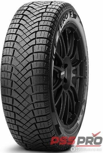 А/шина Pirelli Pirelli Ice Zero FR 225/45 R18 95H XL по цене 15600₽ - Шины, диски и комплектующие, фото 0