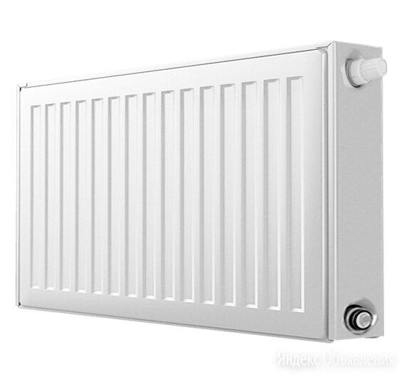 Радиатор стальной Royal Thermo Ventil Compact VC22-300-2500 белый по цене 15543₽ - Радиаторы, фото 0