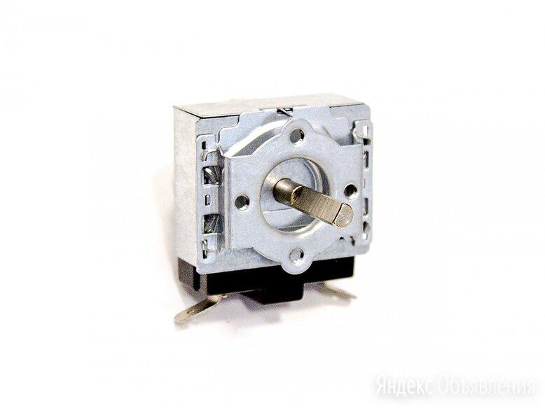 Таймер духовки на 120 мин. для плиты Indesit, Ariston 193229 по цене 1350₽ - Аксессуары и запчасти, фото 0
