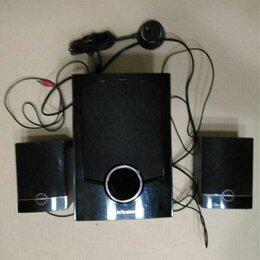 Компьютерная акустика - Акустическая система Jetbalance 2.1, 0
