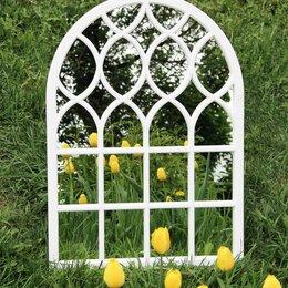 Зеркала - Фальш-окно, 0