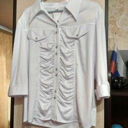 Блузки и кофточки - Новая белая блузка , 0