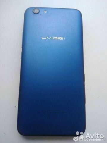 Umidigi C Note 2 (4/64) по цене 2500₽ - Мобильные телефоны, фото 0
