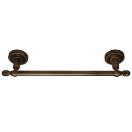 Полотенцесушители и аксессуары - Migliore Полотенцедержатель Migliore Mirella ML.MRL-M053.BR 36 см, цвет бронза, 0