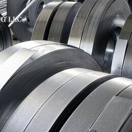 Металлопрокат - Лента стальная, 0