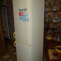 """Холодильники - Холодильник """"SNAIGE"""" (Электролюкс) объём 346 литров, 0"""
