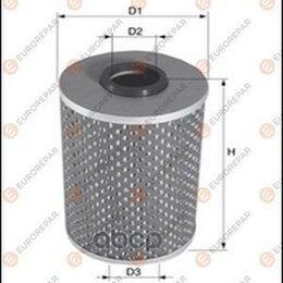 Отопление и кондиционирование  - Фильтр Масляный Bmw 3 (E36) 325 Td 90> EUROREPAR арт. E149212, 0