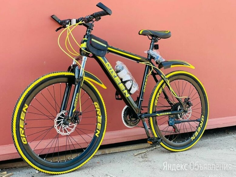 Велосипед скоростной по цене 13000₽ - Велосипеды, фото 0