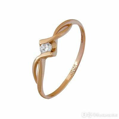 11034512 Кольцо (Au 585) (18.5) Алмаз-Холдинг по цене 37958₽ - Аксессуары и комплектующие, фото 0