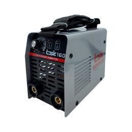 Аксессуары и комплектующие - START 160 Basic Сварочный инвертор 1ST160, 0