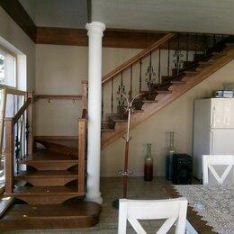 Столяры - Столяр на изготовление деревянных лестниц из ясеня и бука, 0