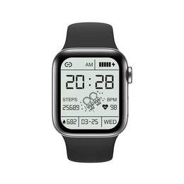 Умные часы и браслеты - Часы Smart Watch M16 Plus чёрные , 0