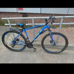 Велосипеды - Велосипед Stels Navigator 910 MD V010, 0