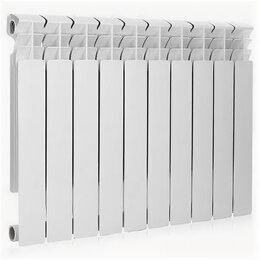 Радиаторы - Биметаллические радиаторы 500/80, 0